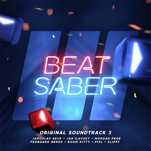 Beat Saber OST Vol. 3