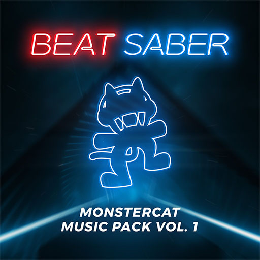 Monstercat music pack vol. 1