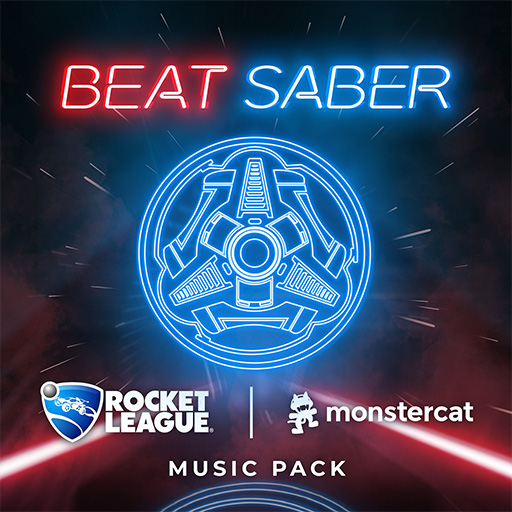Beat Saber - VR rhythm game