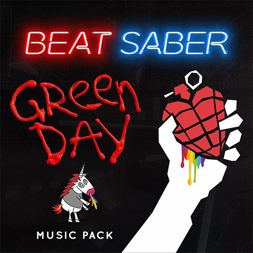 Green Day Music Pack