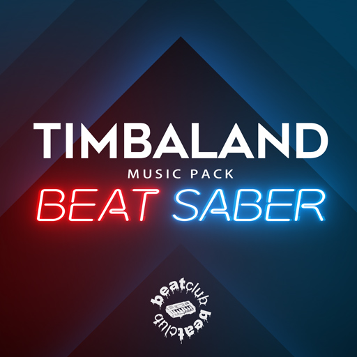 Timbaland Music Pack